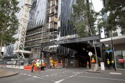 Multiplex worksite - nbn